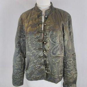 Coldwater Creek Jacket [Jackets]